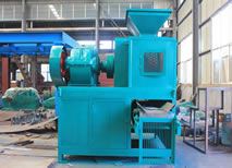 efficient newcalcite briquetting machine pricein Teheran