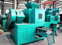 low price new lime briquetting machine sellit at a