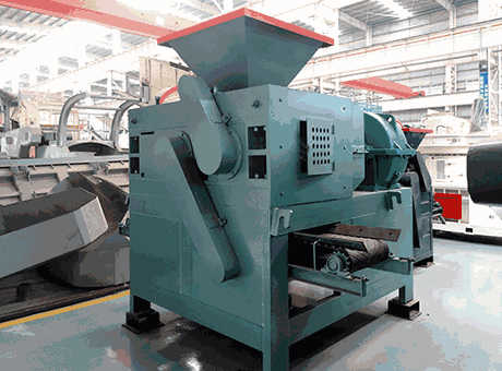 efficient large quartz briquetting machine price in Surabaya