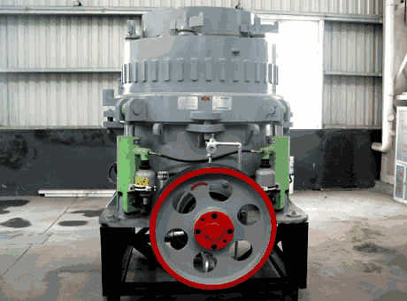 Cone Crusher To Sale In Nigeria