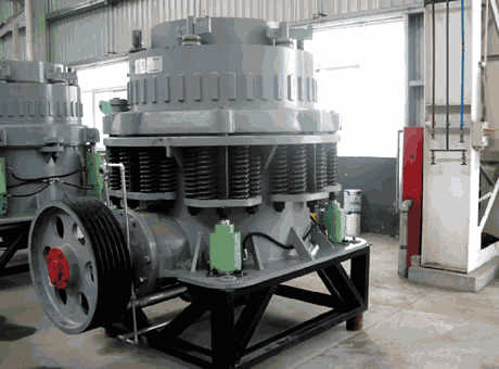 FL Smidth COne Crushers | Mobile Crushers all over the World