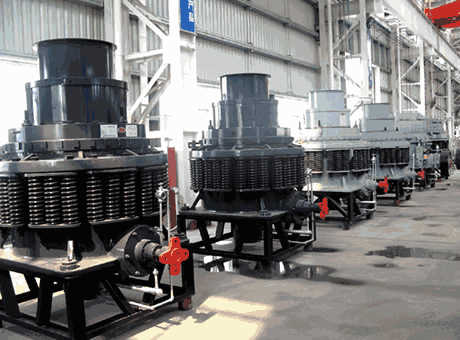 efficient small calcite hydraulic cone crusher sell at a