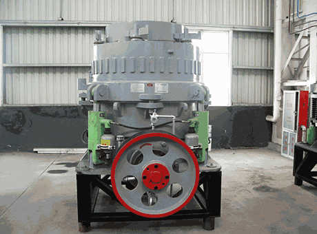hot sales cone crusherminingmachine stone crusher