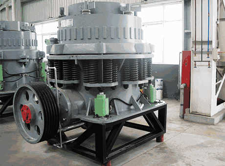 high qualityenvironmental soft rocksymons cone crusher