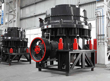 How to choose a secondary cone crusher?   LIMING(Shanghai)