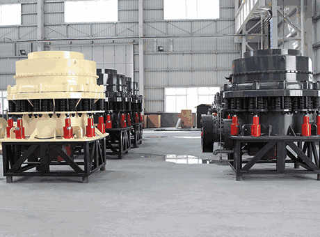 high end medium calcite cone crusher manufacturerin