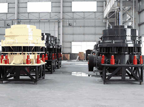 Cone Crusher|Efficient Large Silicate Hydraulic Cone