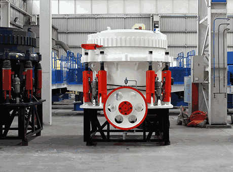 Efficient Small Carbon Black HydraulicCone Crusher Sell