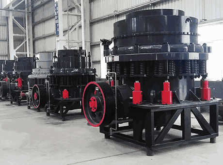 Cone Crusher|HighQualityNewCopper MineSymons Cone