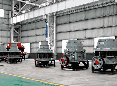 Cone Crusher  Hangzhou Cohesion Technology Co., Ltd