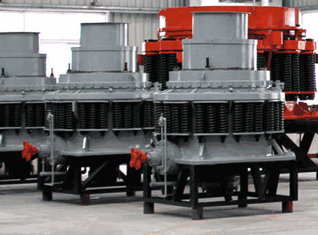 Cone Crusher|High End New Limestone Symons Cone Crusher