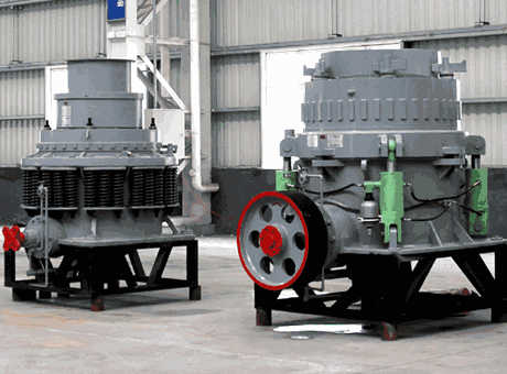 BandungHighQuality Small PotteryFeldspar Cone Crusher