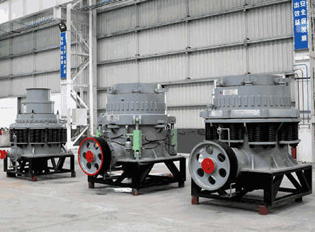 Efficient Small Dolomite Symons Cone Crusher Sell It At A