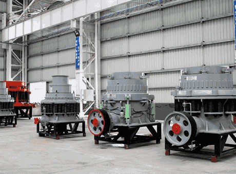 Cone Crusher|Tangible Benefits Calcium Carbonate Symons