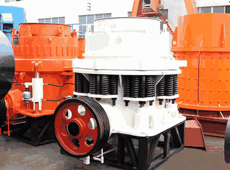 Environmental Cone Crusher,Tangible BenefitsEnvironmental
