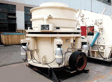 Ella high end river pebblesymons cone crusher  Mining