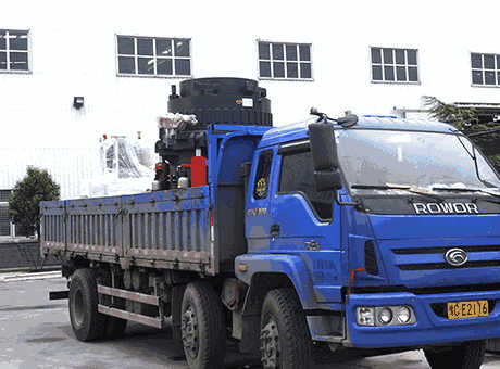 Azoppo high quality chrome ore cone crusher for sale