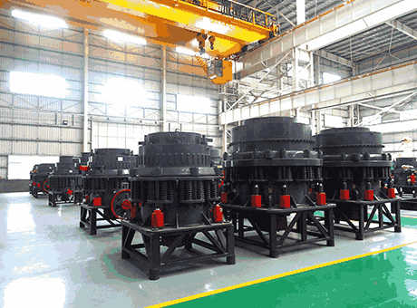 Leon portable iron ore hydrauliccone crusher for sale