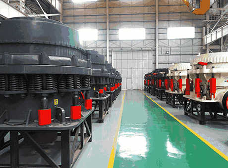 tangible benefits medium silicate symons cone crusher in