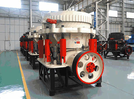 ChinaHot Saleand Low Price CompoundCone Crusher  China