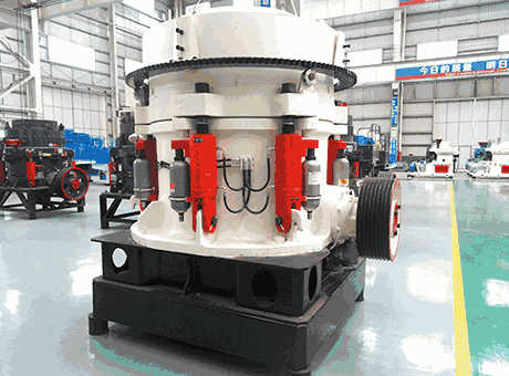 tangible benefits silicate symons cone crusher sell in