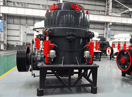 spring cone crusher pyb 600 spare parts