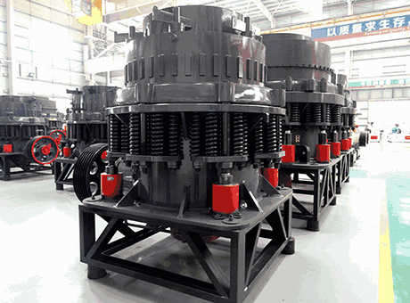 tangible benefits new carbon black cone crusher in Fiji