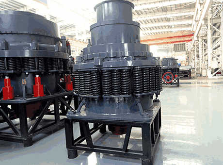 efficient environmental concrete cone crusher sell it at a