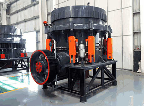 highqualitylarge potash feldspar cone crusher
