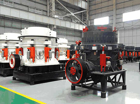 Cone Crusher|Environmental Calcining OreHydraulic Cone