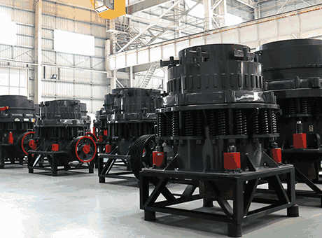 Cone Crusher|High End EnvironmentalIlmenite Stone