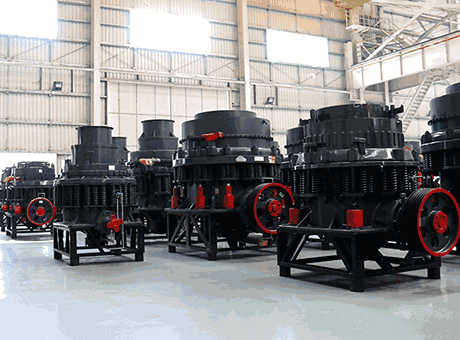 Buenos Aireshigh end medium calcitesymonscone crusher