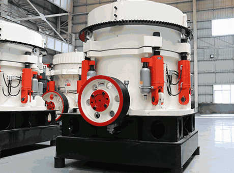 high end large quartz symons cone crusher price in Tshwane