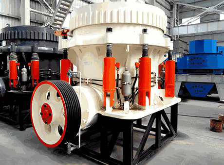 Cone Crushers for Sale and Rent | Powerscreening