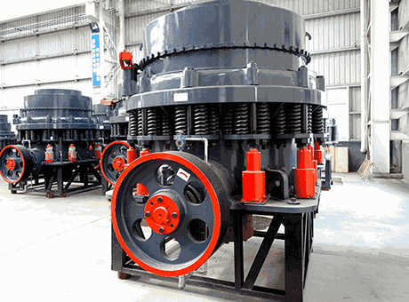 SurabayaLow Price New DiabaseSymons Cone Crusher