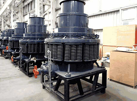 Low Price Large MineralSymons Cone Crusher Sell At A Loss