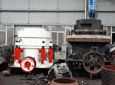 Oceania low price portable bluestone symons cone crusher