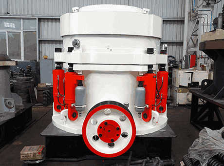 Cone Crusher|Daegu Tangible Benefits New Ilmenite