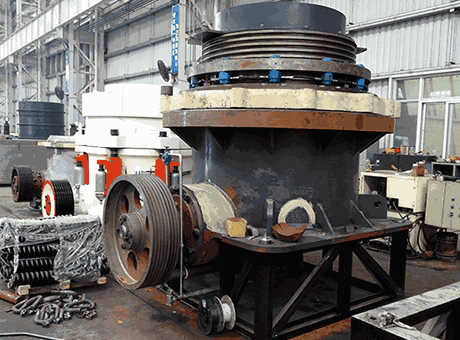 Cone Crusher|High End NewBluestone Cone Crusher SellAt A