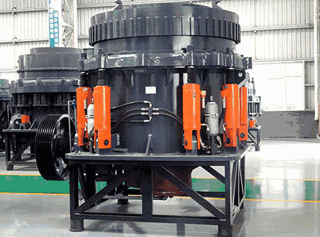 Cone Crusher|Tangible Benefits Environmental CalciningOre