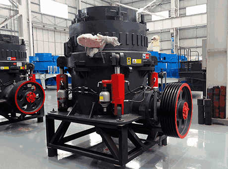 tangible benefits carbon blackcone crusher sell in