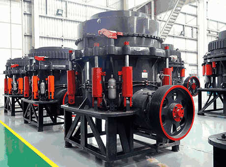 Joshigh end mediumtalcsymonscone crusher  Mining