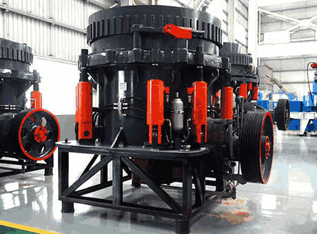 2015 new granite ore spring cone crusher for sale