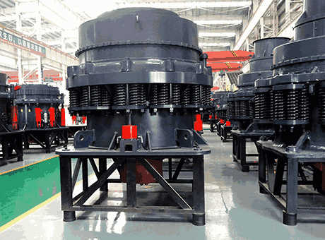 Erdent high quality gypsum cone crusher sell   Caesar