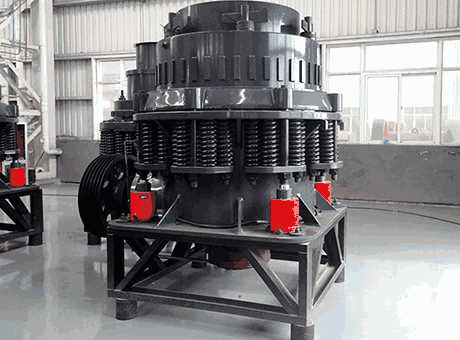 Cone Crusher|Economic Bentonite Symons Cone Crusher Sell