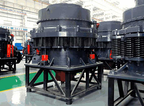 high endportable ganguehydraulic cone crusher