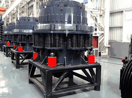 Liverpoolhigh qualitylarge silicatecone crusher