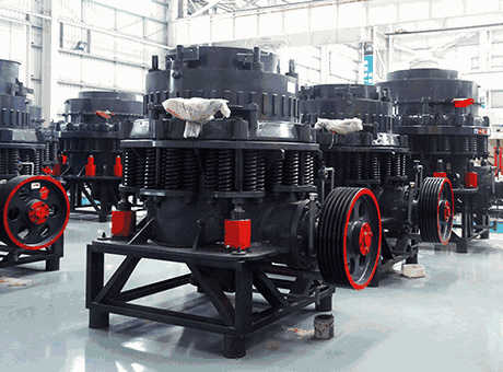 tangible benefits large carbon blacksymons cone crusher