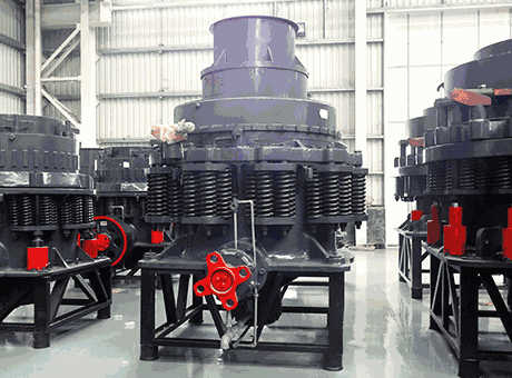 efficient portable pottery feldspar hydraulic cone crusher