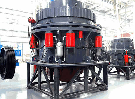 Medan efficient large ceramsite symons cone crusher sell